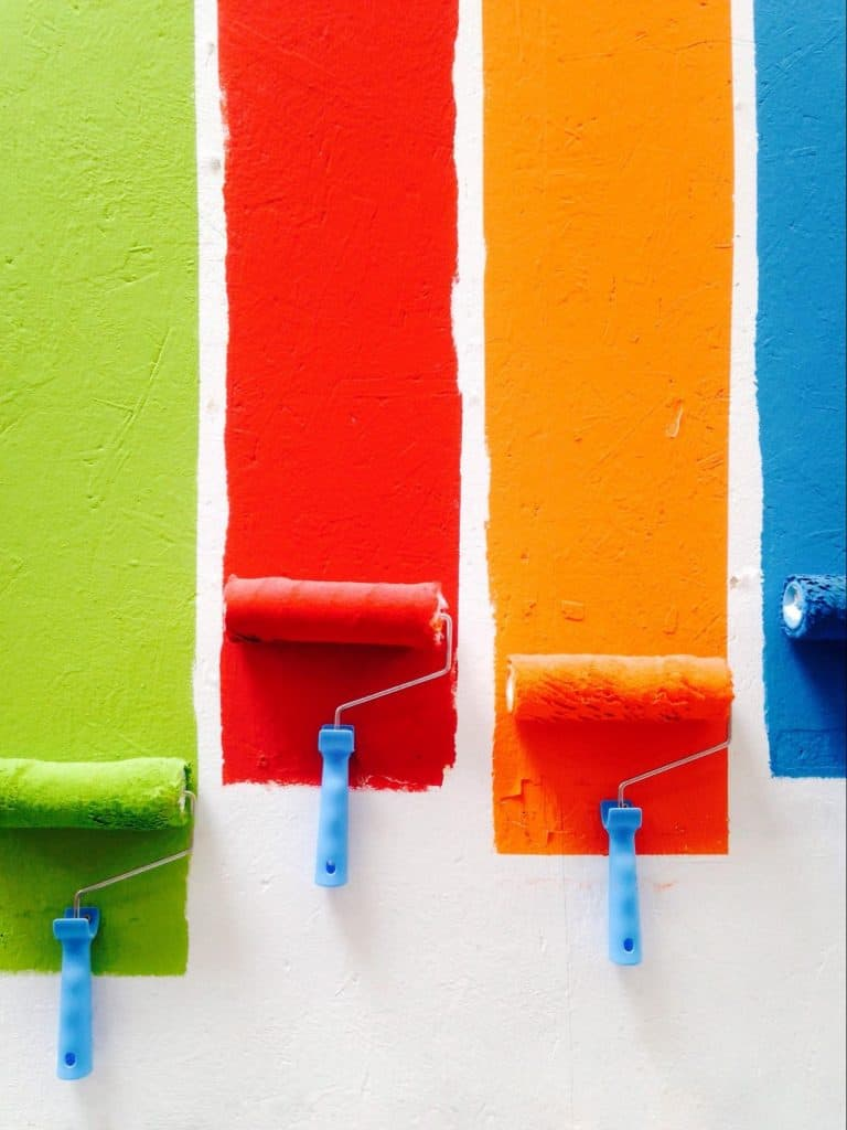 How to Maintain Your Paint on Your Walls